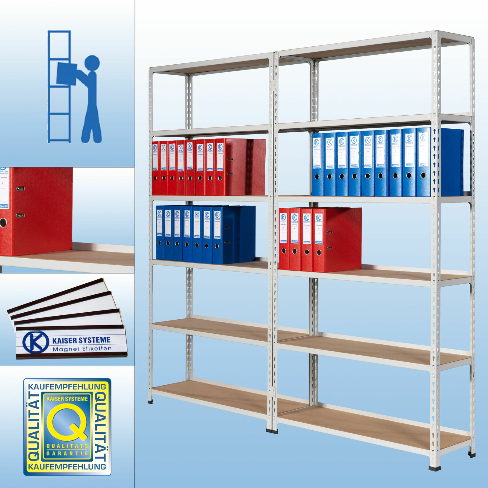 wandregal mp20m mp23m mit anschlagleiste. Black Bedroom Furniture Sets. Home Design Ideas
