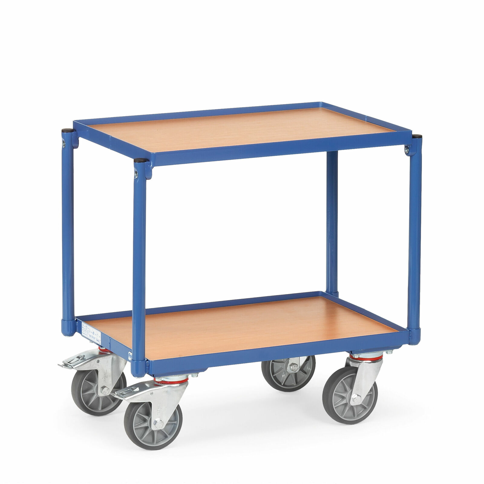 Etagen roller etagenroller roller transportsysteme bei for Boden katalog anfordern