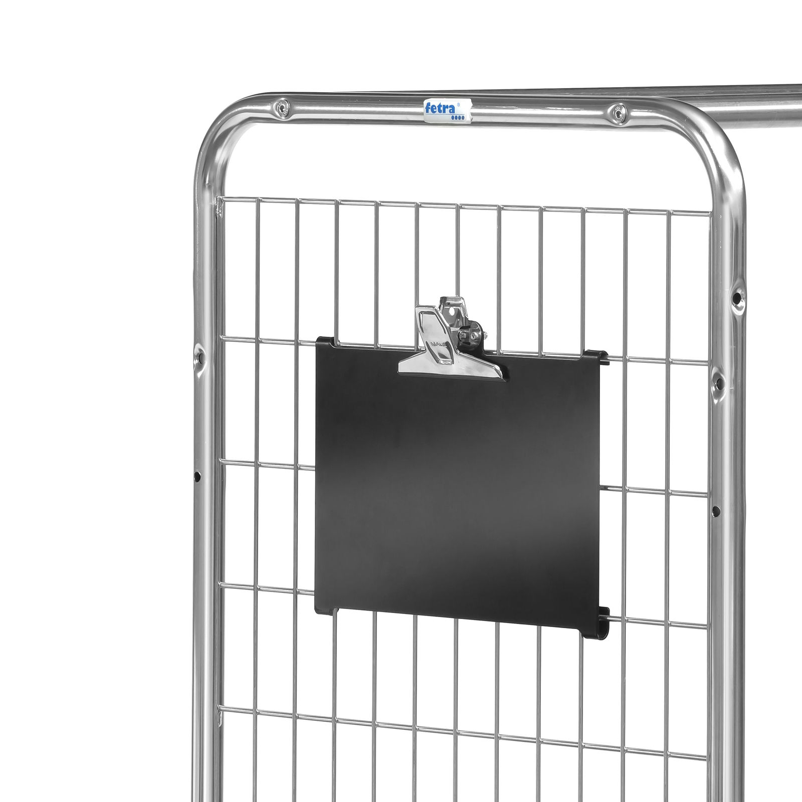kennzeichnungstafel kommissionierwagen baukastensystem bei kaiser systeme. Black Bedroom Furniture Sets. Home Design Ideas