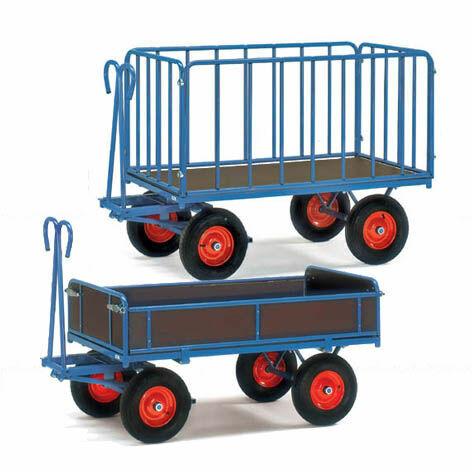 Handpritschenwagen bei kaiser systeme for Boden katalog anfordern