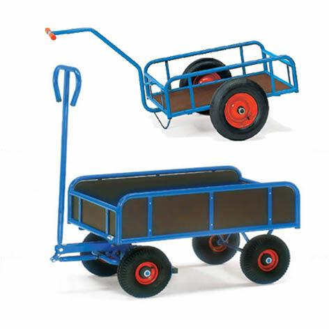 Handwagen bei kaiser systeme for Boden katalog anfordern